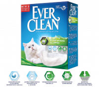 Ever Clean Extra Strenght Scented 6 л
