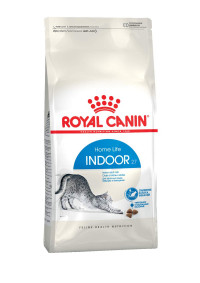 Royal Canin (0.4 кг) Indoor Appetite Control