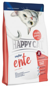 Happy Cat La Cuisine Утка - 1,4 кг