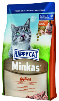 Happy Cat Minkas - 1,5 кг
