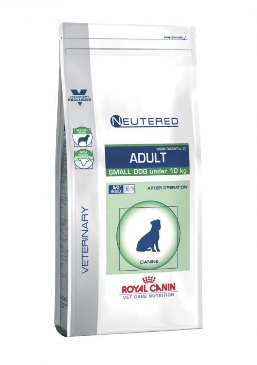 Small dog junior корм royal canin