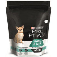 Purina Pro Plan (0.7 кг) Small & Mini Adult сanine Sensitive Digestion Lamb and rice dry