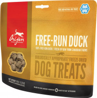 Orijen FD Free-Run Duck Dog лакомство для собак всех пород - 42,5 г