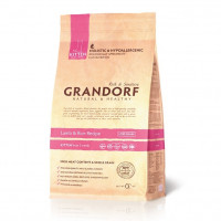 Grandorf Kitten Lamb Rice 400 гр