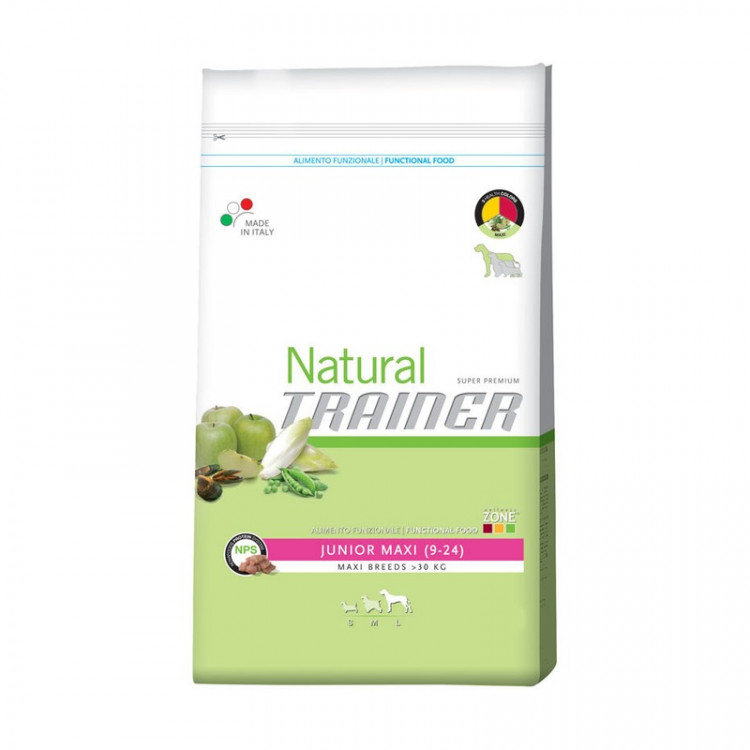 Trainer Natural Maxi Junior - 3 кг