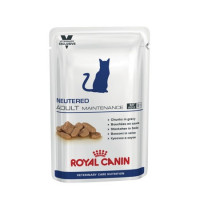 Royal Canin Neutered Adult Maintenance - 100 г