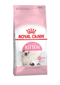 Royal Canin Kitten - 300 гр