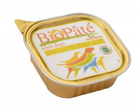 Almo Nature Daily Menu Adult Dog Bio Pate Chicken 300 гр х 9 шт
