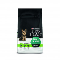 Purina Pro Plan Small & Mini Puppy Chicken & Rice 3 кг
