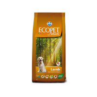 Farmina Ecopet Natural Lamb Maxi 12 кг