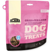 Acana Grass - Fed Lamb Dog treats лакомство для собак с ягненком - 92 г