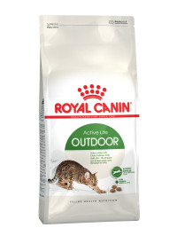 Royal Canin Outdoor 30 2 кг