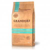 Grandorf Probiotic Adult All Breeds 4Meat Brown Rice 12 кг