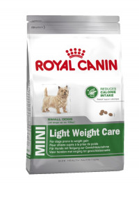 Royal Canin Mini Light 2 кг