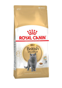 Royal Canin British Shorthair Adult - 2 кг