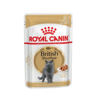 Royal Canin British Shorthair Adult - 85 г