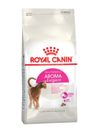 Royal Canin Exigent Aromatic Attraction 2 кг