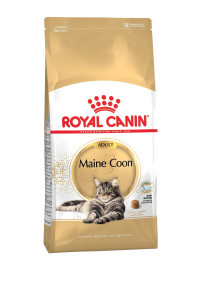 Royal Canin Maine Coon Adult - 4 кг