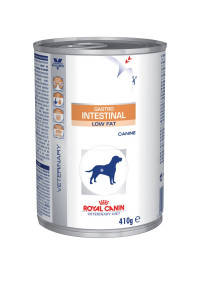 Royal Canin Gastro Intestinal Low Fat Canine -410 г