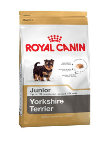Royal Canin Yorkshire Terrier Junior (0.5 кг)
