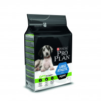 Purina Pro Plan (18 кг) Large Athletic Puppy сanine Chicken with Rice dry