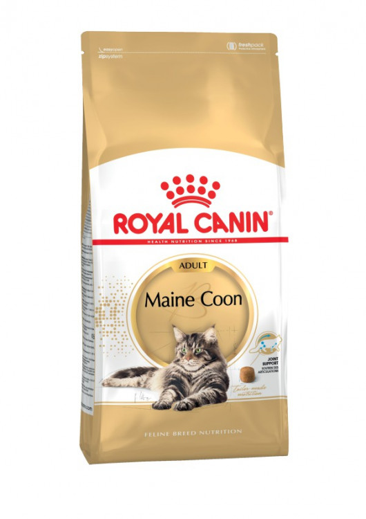 Royal Canin Maine Coon Adult - 2 кг