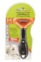 FURMINATOR LONG HAIR MEDIUM DOG