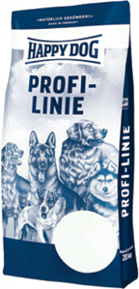 Happy Dog Profi-Line Puppy Mini 20 кг